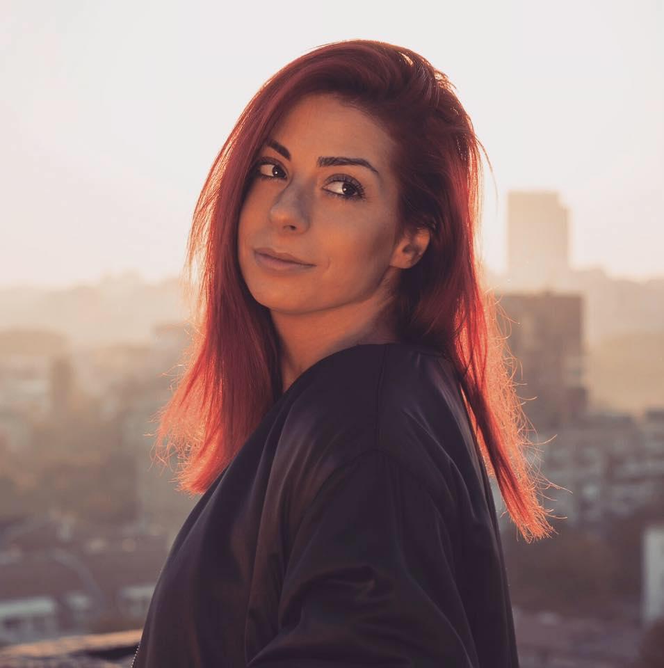 Yanina Kostadinova